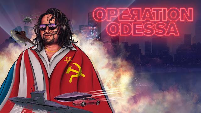 Análise Crítica – Operation Odessa