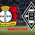 الدورى الالمانى :مشاهدة مباراة بوروسيا مونشنغلادباخ وباير ليفركوزن 23-5-2020
