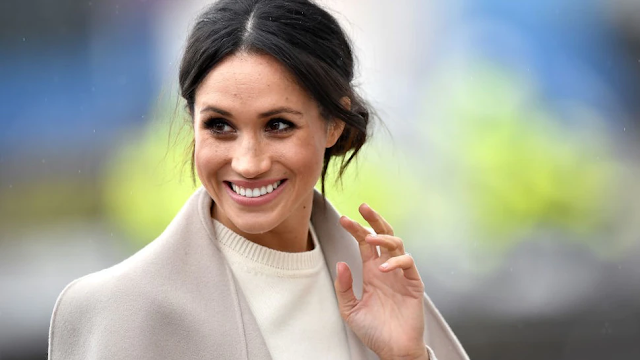 Meghan Markle Biographer And Confidante: Duchess 'May Have Been Wrong' About Royal Family's Racism Preventing Son From Being 'Prince Archie'