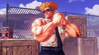 Download Street Fighter V: Arcade Edition (PC)
