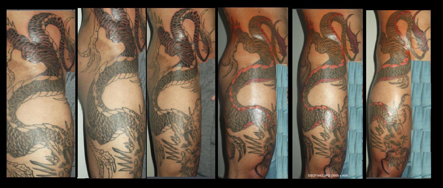 Studio Tattoo Rio Do Leão Significado De Tatuagem De Listras