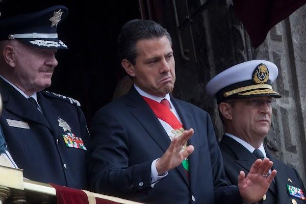 Mandatario Enrique Peña Nieto considerado el Presidente más ignorante del Mundo