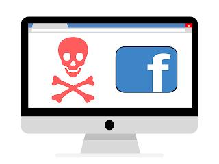 Facebook Merasa Tidak Aman??Berikut Adalah Cara Cek akun Facebook apakah di retas