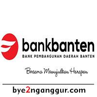 Lowongan Kerja Bank BPD Banten 2018