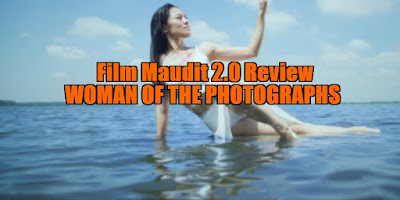 woman of the photographs review
