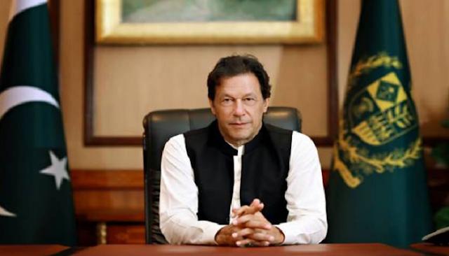 جولائی کے آخر اور اگست میں کورونا عروج پر ہوگا، احتیاط نہ کی تو بہت مشکل وقت آنے والا ہے: وزیر اعظم عمران خان