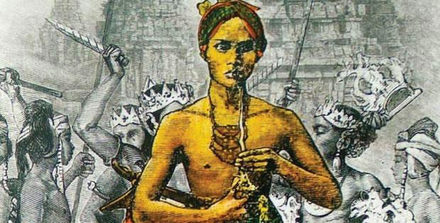 Tokoh-Tokoh yang Berperan Penting pada Masa Kerajaan Hindu