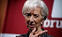 Το ΔΝΤ παραδέχεται πρωτογενές πλεόνασμα 3,3% για το 2016