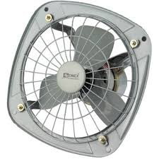 installing exhaust fans
