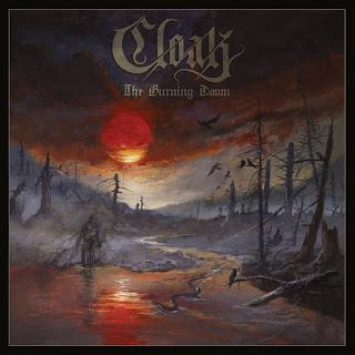 """Το βίντεο των Cloak για το """"Tempter's Call"""" από το album """"The Burning Dawn"""""""