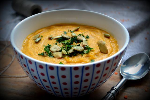 zupa-marchewkowa-z-soczewic%25C4%2585 Zupa marchewkowa z czerwoną soczewicą