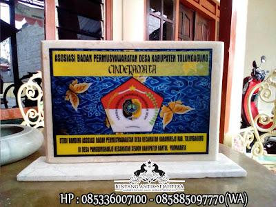Tempat Jual Plakat Marmer, Vandel Marmer Desain Unik, Plakat Vandel Marmer