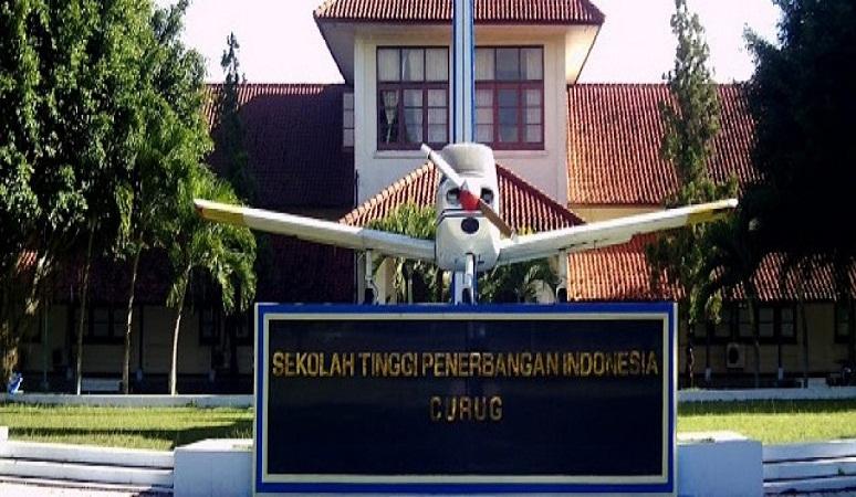 PENERIMAAN MAHASISWA BARU (STPI) 2017-2018 SEKOLAH TINGGI PENERBANGAN INDONESIA