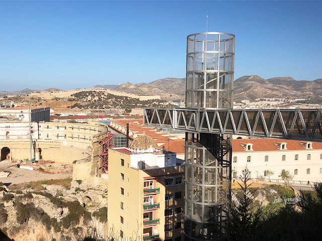 Cartagena visitas en free tour
