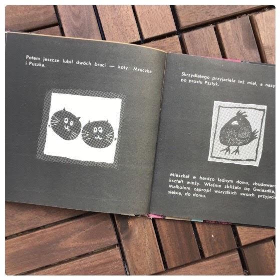 Jadwiga Jasny (tekst), Małgorzata Różańska (ilustracje), Nasza Księgarnia
