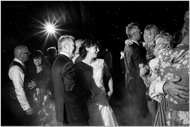 First dance photography by Jamie Emerson