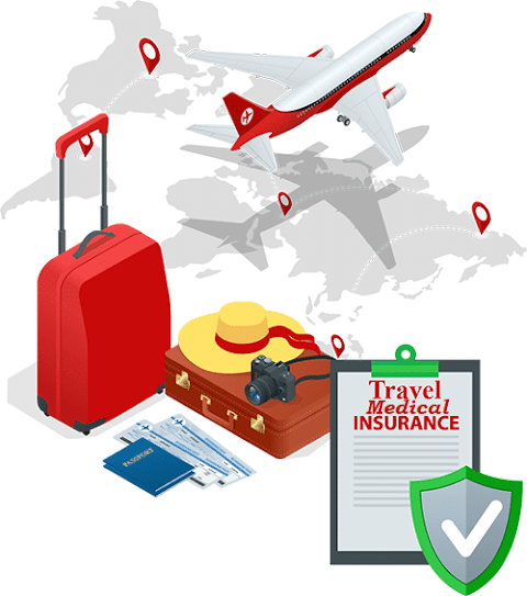 Protect Yourself! Why You Need Travel Medical Insurance.