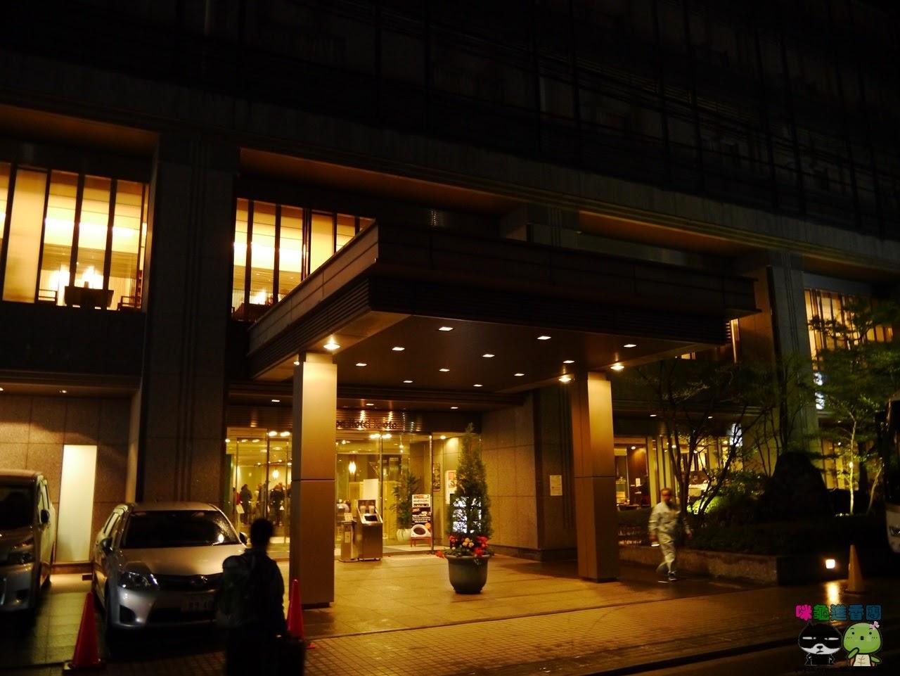 咪龜進香團 Pejakeeper S Blog 京都哈頓飯店 Hearton Hotel Kyoto