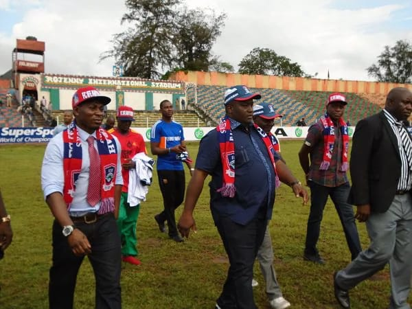 Will Anambra FA Enter A New Dawn Without Rancour? , News Agency of Nigeria Recent developments in the Anambra State Football Association (FA) following the expiration of the Ifeanyi Ubah-led four-year board on May 2, has led to uncertainties in the leadership of the football organising body. Although boisterous activities are gradually returning to the […]