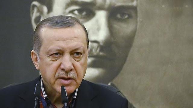 Τα «όνειρα» του Ερντογάν και η σύγκριση με τον Κεμάλ