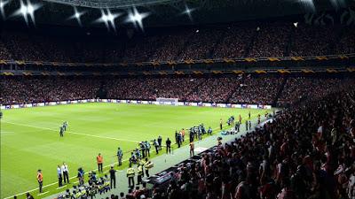 PES 2020 Stadium San Mamés