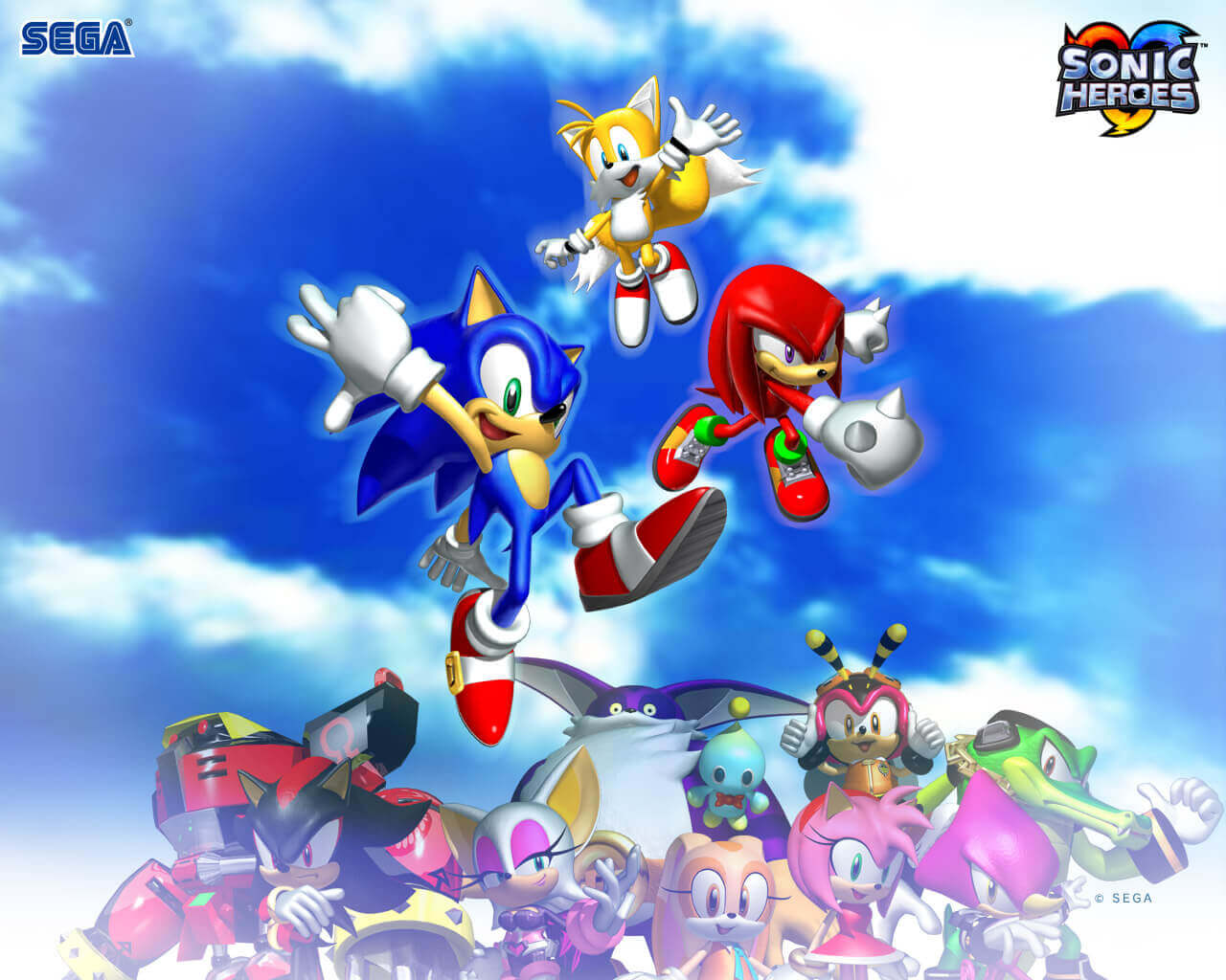 Jogos do Sonic que você precisa conhecer!