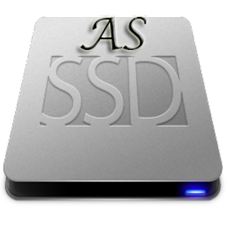 AS SSD Benchmark 4K對齊檢測、SSD測速工具