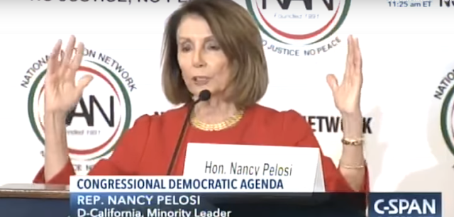 Democrat Backing for Anti-Semitism is Killing Jews