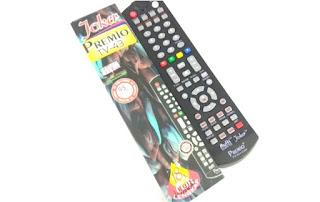 Kode Remot Joker Lengkap untuk Semua TV