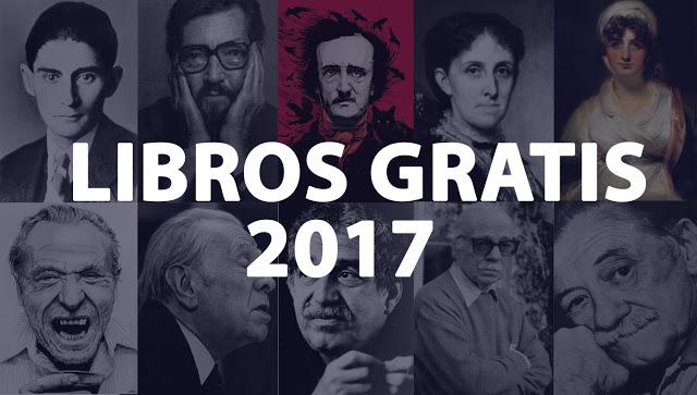 20 IMPERDIBLES LIBROS GRATIS EN PDF