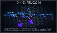 OA-93 PBLC2019