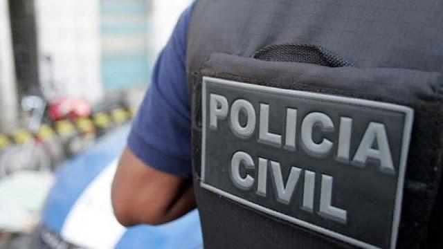 Policiais civis decidem paralisar dia 11 e anunciam carreata por melhores condições de trabalho na pandemia