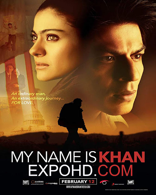 My Name Is Khan 2010 Full Movie Download 720p | Esub 1.3Gbs & 980Mbs [Watch Free] G.Drive