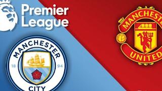 Cara Streaming Manchester United vs Manchester City Gratis di Mola TV