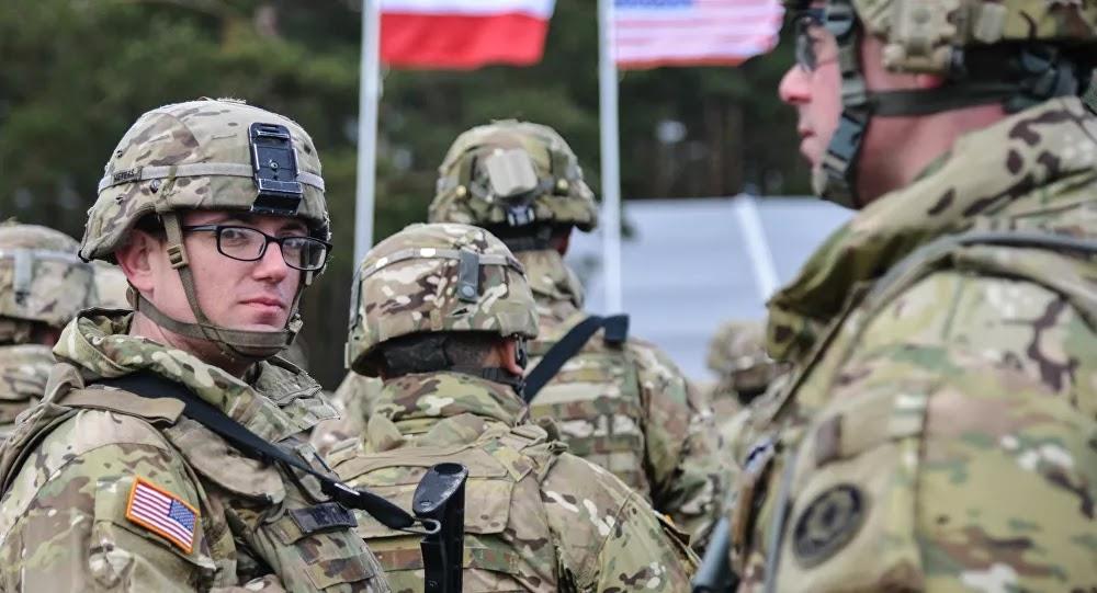 أمريكا تعلن نشر مئات الجنود في ألمانيا