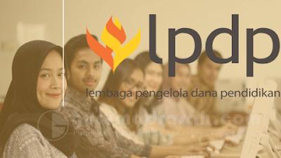 Dibuka Beasiswa LPDP Tahap 2, Simak Jadwal dan Persyaratnya
