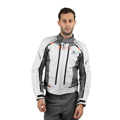 Eiger Jacket Touring