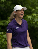Amy Olson LPGA