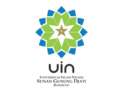 Logo UIN Sunan Gunung Djati Bandung Format PNG