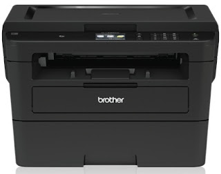 Brother HLL2395DW Printer Driver Download