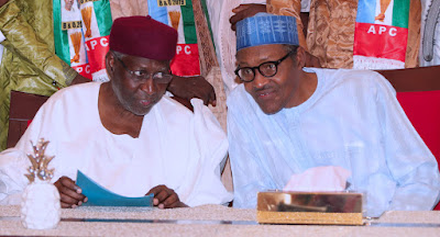 Mallam abba kyari dead chief of staff of Nigeria and president buhari