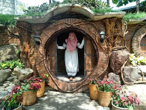 5+ Wisata Semarang untuk Anak yang Wajib di Kunjungi