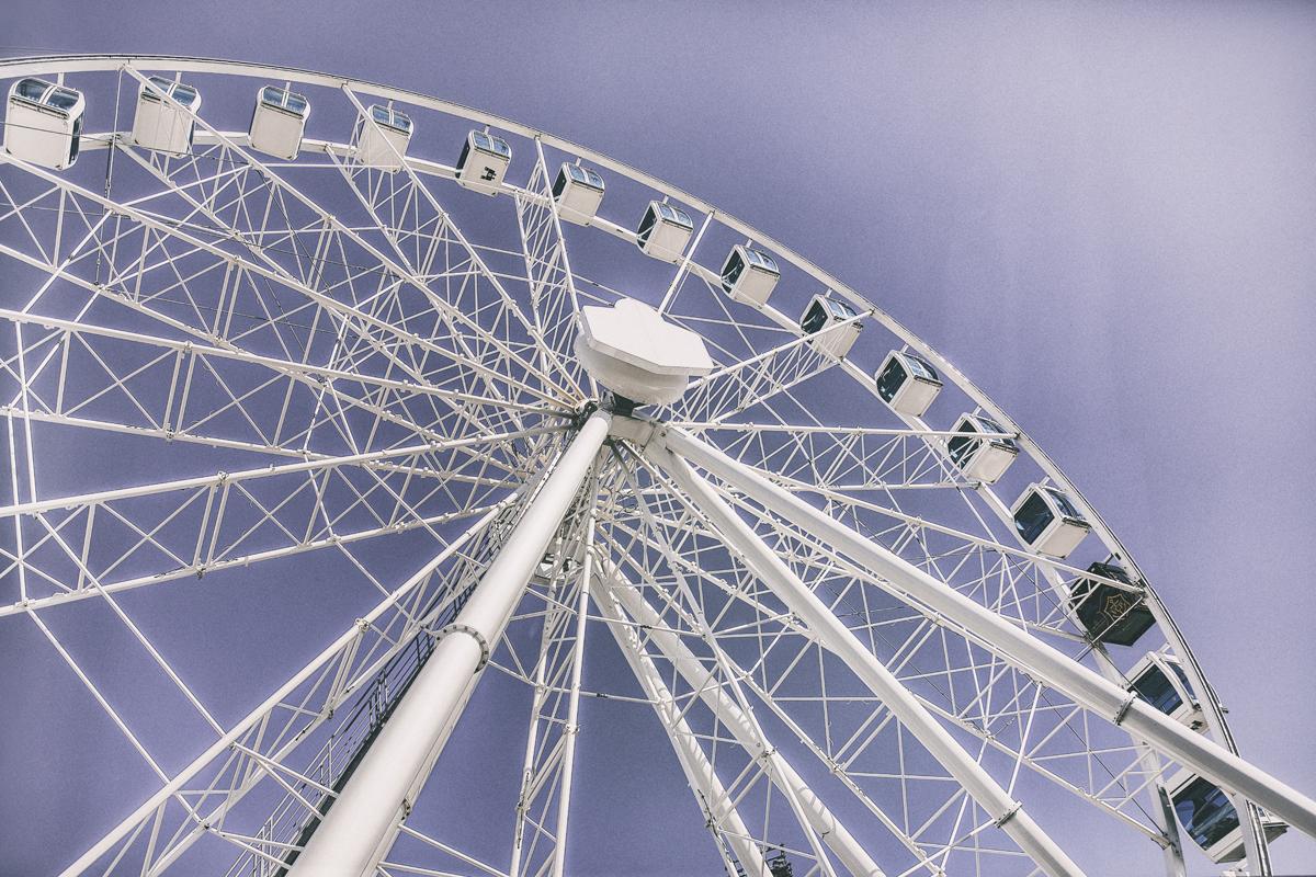 Helsinki, visithelsinki, suomi, finland, sky wheel, tourism, valokuvaaja, Frida Steiner, Visualaddictfrida, Visualaddict, blogi, photographer
