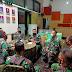 Kasdim 0824/Jember Lepas Personel Berangkat Tugas Apter Diwilayah Papua