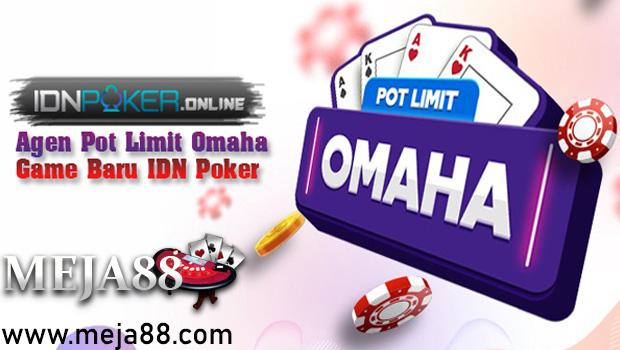 IDN Berikan Permainan Game Baru Pot Limit Omaha