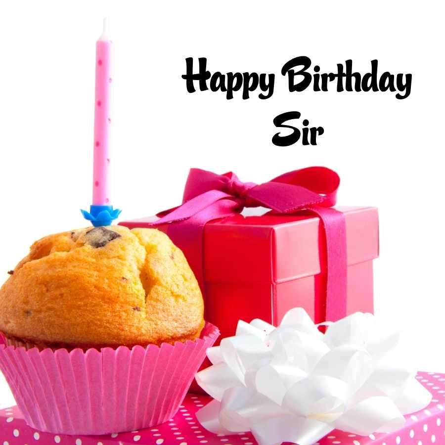 happy birthday dear sir