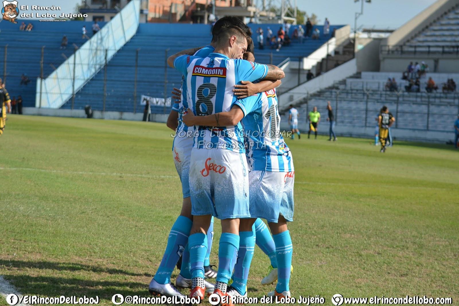 Primera B Nacional: Santamarina vs. Gimnasia | #BNacionalenTyCSports