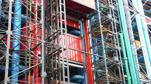 Pompidou Centre, Paris