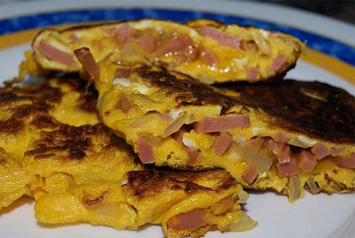 Tortilla Alemana