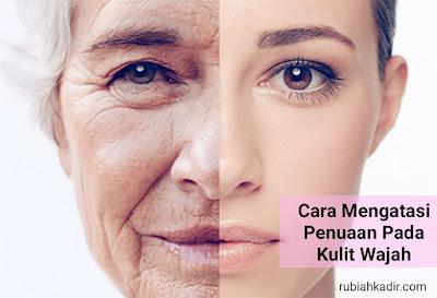 Penuaan Kulit